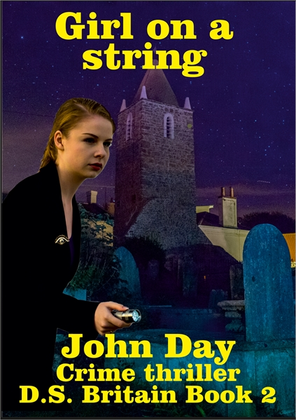 Girl on a string : Volume 2 by Day, John
