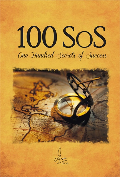 100 Secrets of Success : Secrets by RVM