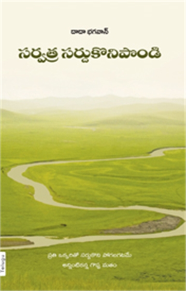 Adjust Everywhere (In Telugu) by Bhagwan, Dada