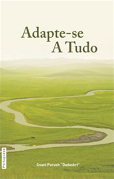 Adjust Everywhere (In Portuguese) by Bhagwan, Dada