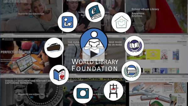 The World Library Foundation by World Library Foundation