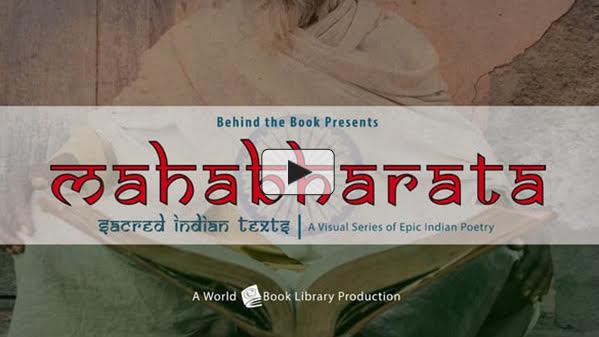 Mahabharata by Behind the Book